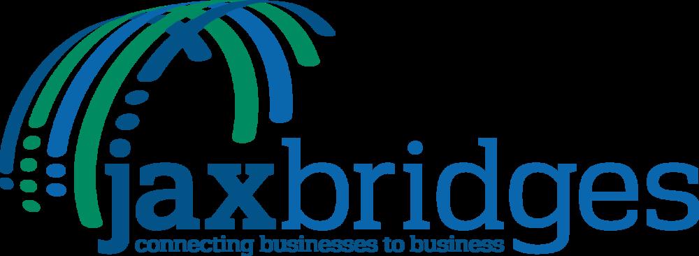 Jax Bridges logo
